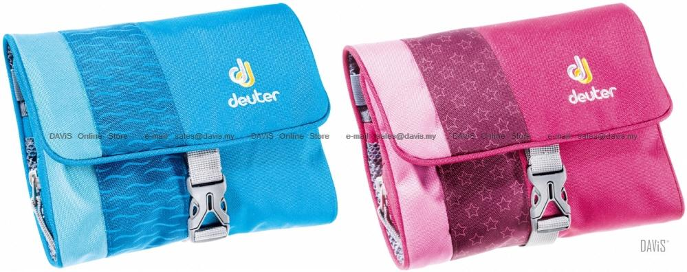 Deuter Wash Bag I - Kids - 39420 - Travel Kit - Multipurpose