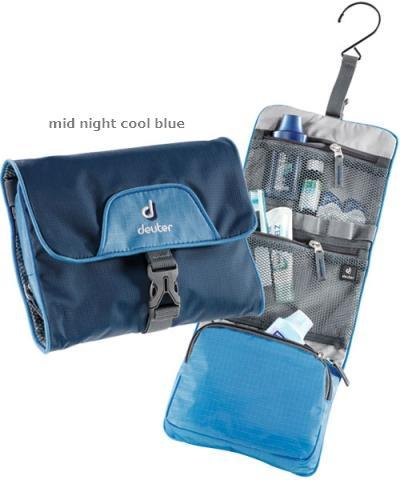 Deuter Wash bag I - travelling wash (end 11/16/2015 2:35 PM)