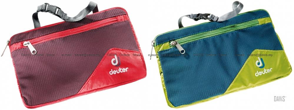 new list no sale tax top fashion Deuter Wash Bag Lite II - 3900116 - Travel Kit