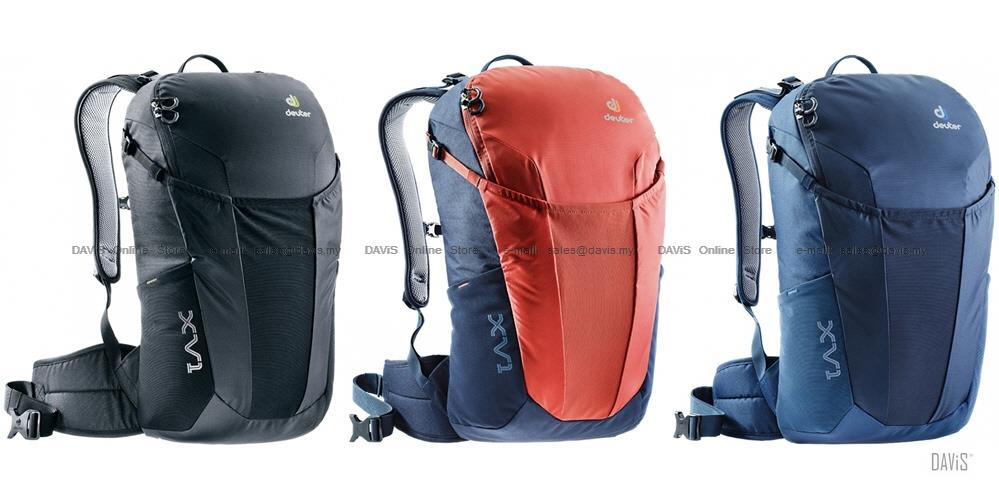 Deuter XV 1 - 3850018 - Backpack Daypack Business Sports - Airstripes