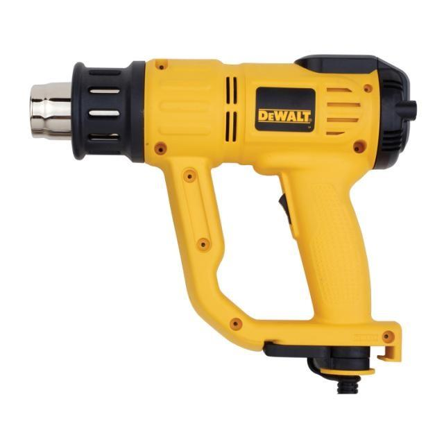 DEWALT D26414 2000W DIGITAL LED HOT AIR GUN, HEAT GUN