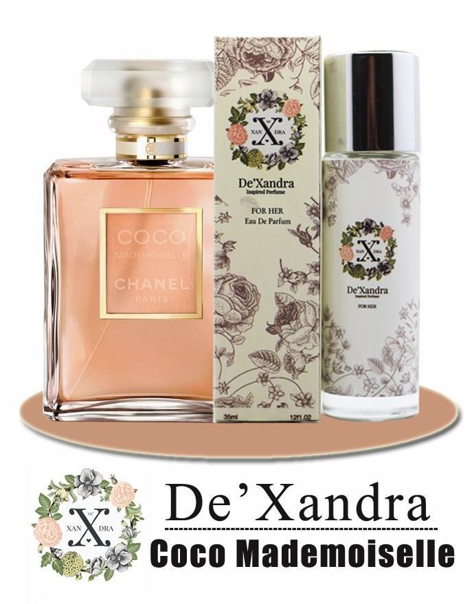 Dexandra Edp Perfume Coco Mademoisel End 5312017 315 Pm
