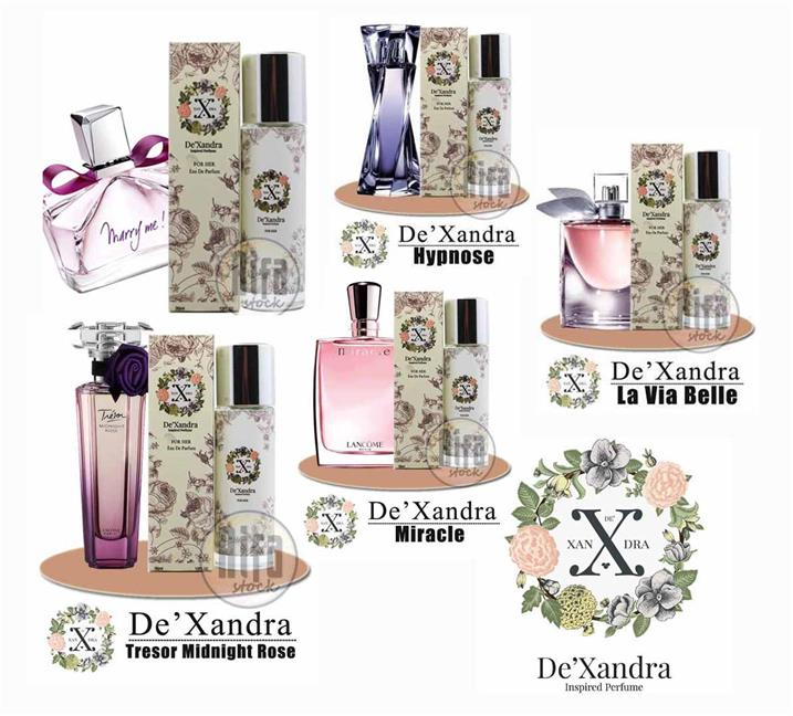 DeXandra (Lancome) FOR HER