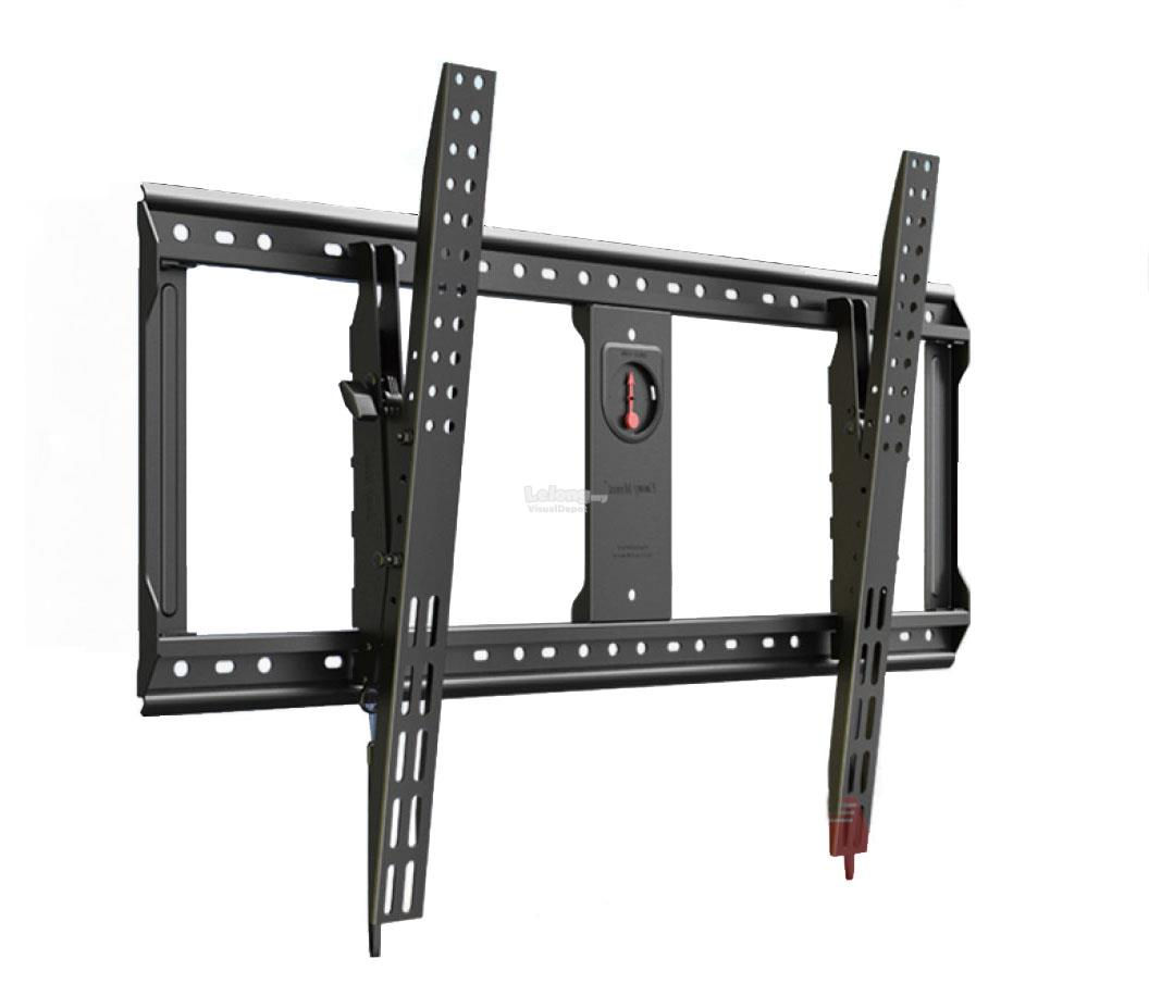 "DF90-T LCD TV Tilt Bracket for 65""-90"" Flat Panel LCD"
