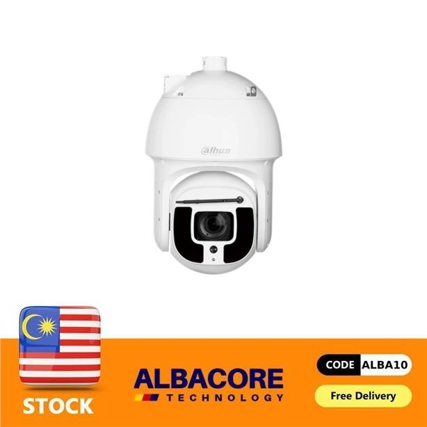 DH-SD6CE245U-HNI 2MP 45x Starlight IR PTZ Network Camera