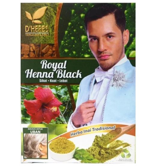 f69ffec0a Dherbs Royal Henna Black [Original] (end 7/17/2018 2:15 PM)