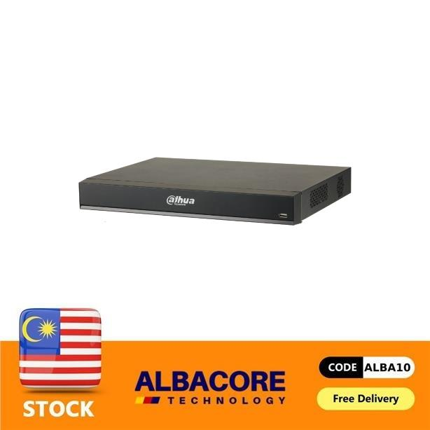 DHI-NVR4216-I 16Channel 1U AI Network Video Recorder