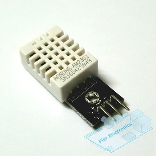 dht22 temperature u0026 humidity sensor for arduino u0026 raspberry pi