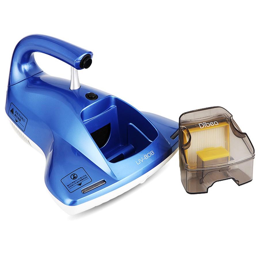 Dibea UV - 808 UV Vacuum Cleaner Dust Mite Killer