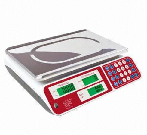 Dickson 25kg +/- 5g Weighing Scale