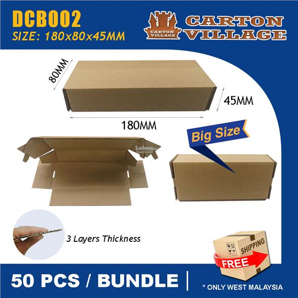 Die Cut Box-(Big)(DCB002)