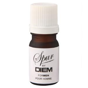 DIEMM FOR MEN PHEROMONE PERFUME (SPUR) 5ml Attract Women