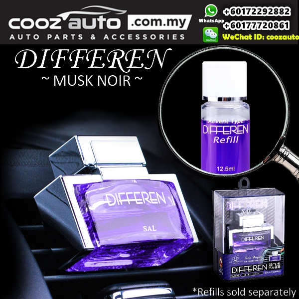 DIFFEREN Musk Noir Scent Luxury Air end 7 6 2021 12 00 AM