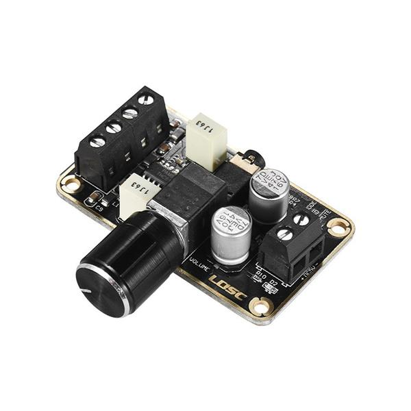Digital Audio Amplifier Module