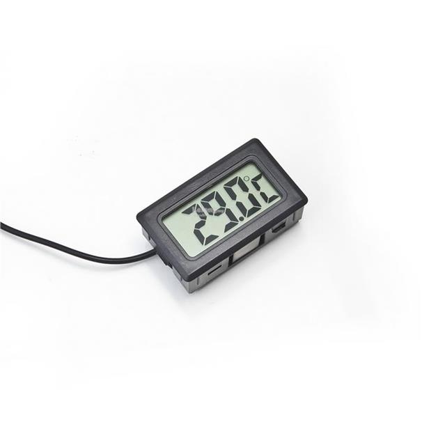 Digital LCD Thermometer for Refrigerator Fridge Freezer Temperature -5