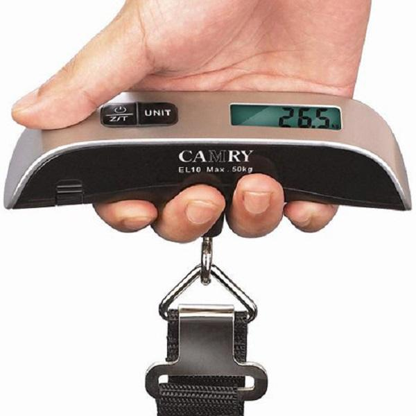 Digital Portable Luggage Weight Sca (end 1/20/2015 12:15 PM)