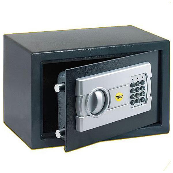 DIGITAL SAFETY BOX ( HOME/ HOTEL) + 8 YEARS WARRANTY