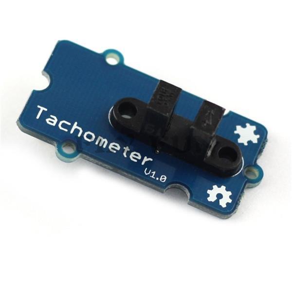Arduino Speed Sensor