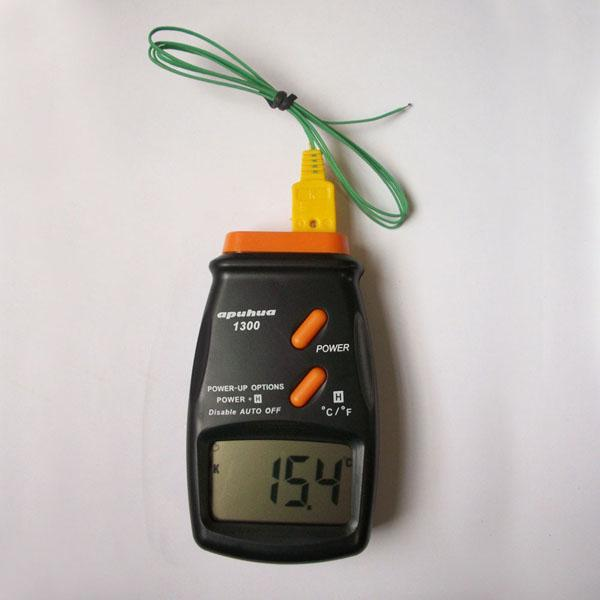 Digital Thermometer 1300 Type-K