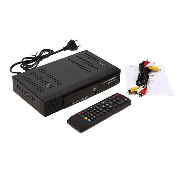 Digital TV Box M'sia & S'pore 1 yr warranty free shipping dvbs2 mytv