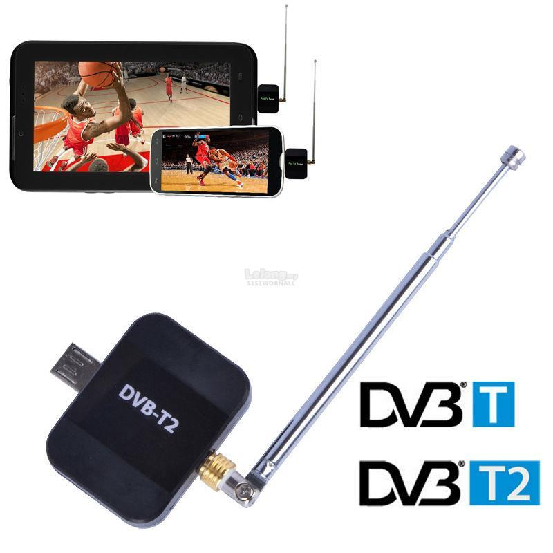 Digital Tv Tuner App For Android - Digital Photos and