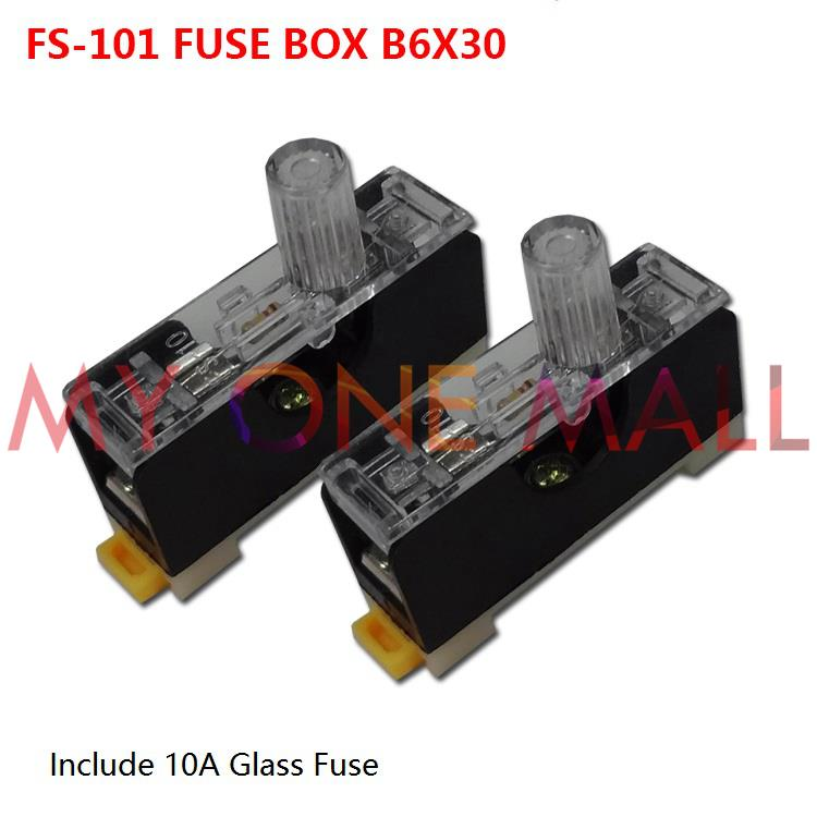 Enjoyable Din Rail Fuse Holder With 10A Glass F End 6 5 2017 1 35 Pm Wiring Digital Resources Unprprontobusorg
