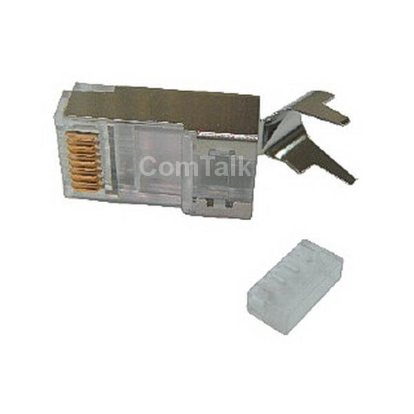 Dintek Cat.6 Shielded RJ45 Modular Plug 1 PC