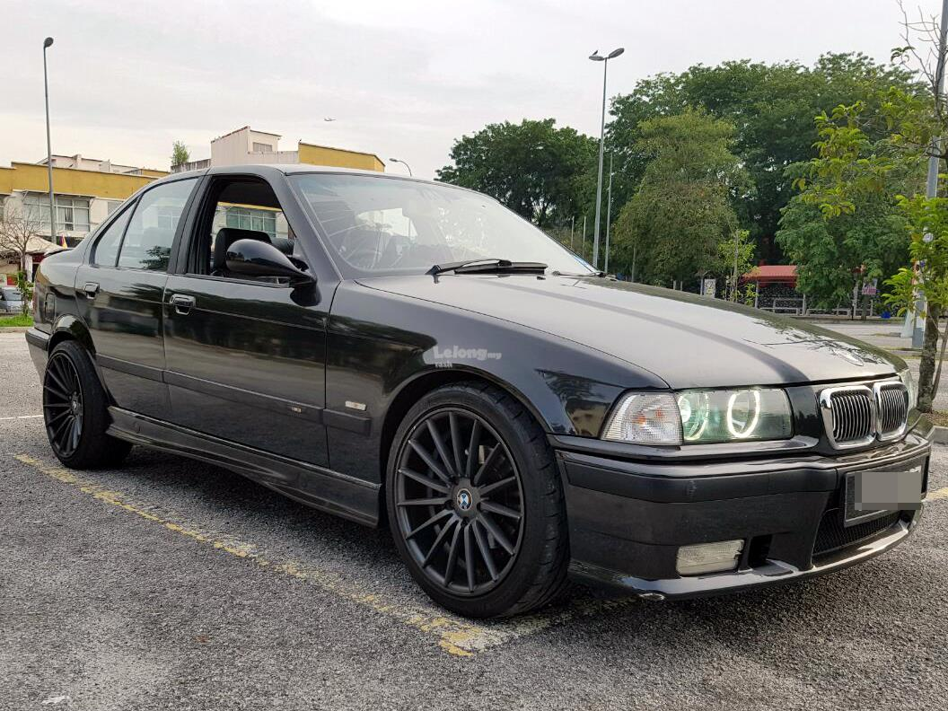 Direct Owner No Gst 1998 Bmw E36 3 End 3 31 2017 11 59 Pm