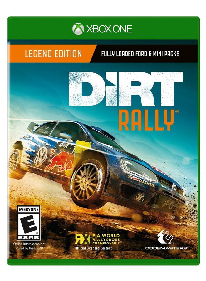 dirt rally xbox one end 4 5 2019 7 15 pm rh lelong com my xbox service manual pdf xbox 360 slim service manual