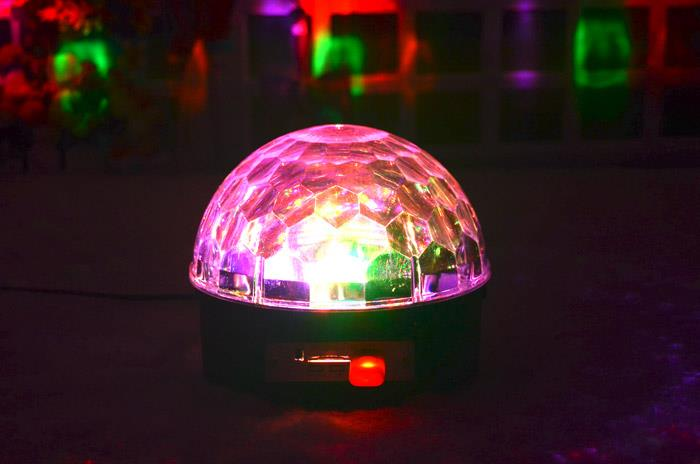 disco led crystal magic ball light m end 3 28 2019 5 15 pm