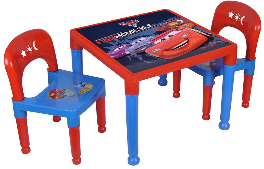 Disney Cars Kids Table u0026 Chairs. u2039 u203a  sc 1 st  Lelong.my & Disney Cars Kids Table u0026 Chairs (end 10/1/2018 12:00 AM)