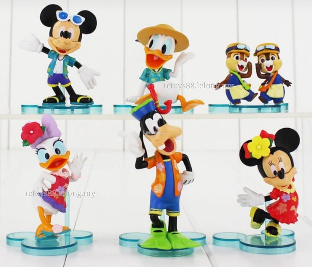 Disney Clubhouse Mickey Mouse Donal end 1242017 956 PM