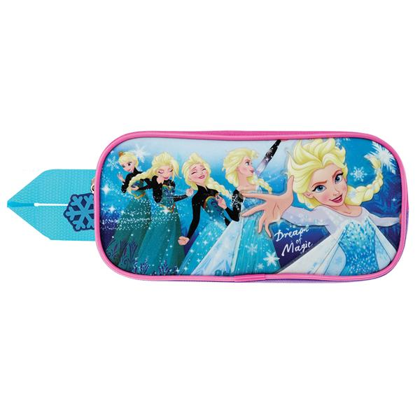 DISNEY FROZEN ELSA SQUARE PENCIL BAG