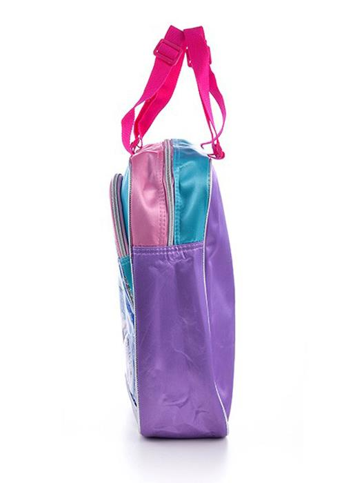 DISNEY FROZEN WINTER MAGIC TOTE BAG (end 4 28 2020 1 48 AM) 43feba9cd352