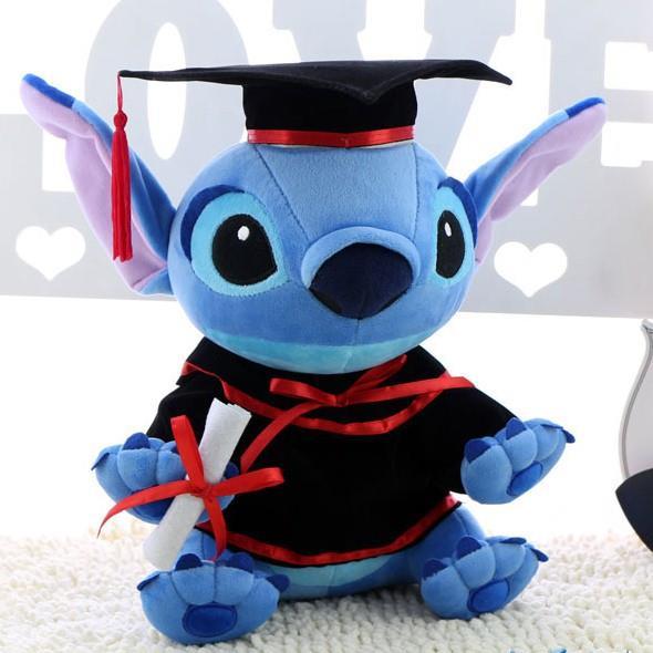 disney lilo stitch graduation plush end 11 5 2018 12 15 pm