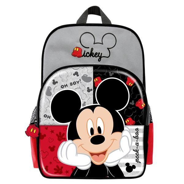 1949af480fa DISNEY MICKEY MOUSE 12-INCH KIDS BA (end 12 1 2019 12 15 AM)