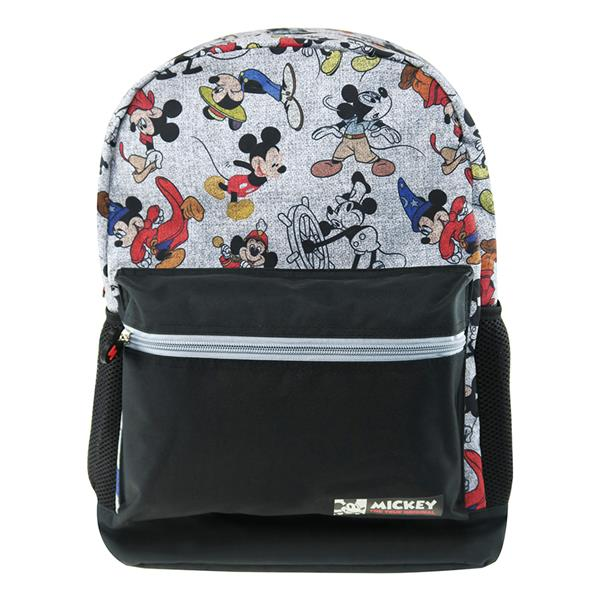 0697e464573 DISNEY MICKEY MOUSE TEEN BACKPACK (end 10 27 2019 9 15 PM)