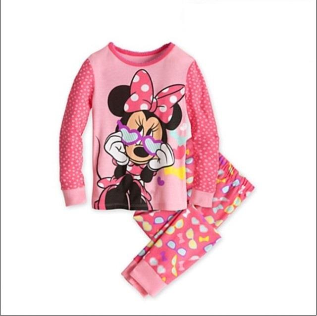 Disney Minnie Mouse Caluby Kids- Chi (end 8/16/2016 4:28 PM)