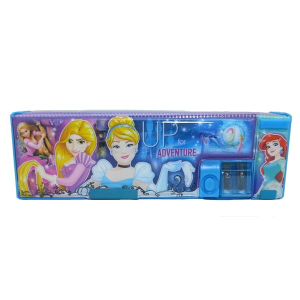 DISNEY PRINCESS DREAM MAGNETIC PENCIL CASE
