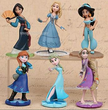 DISNEY Princess Figurine Frozen Elsa end 652018 804 AM