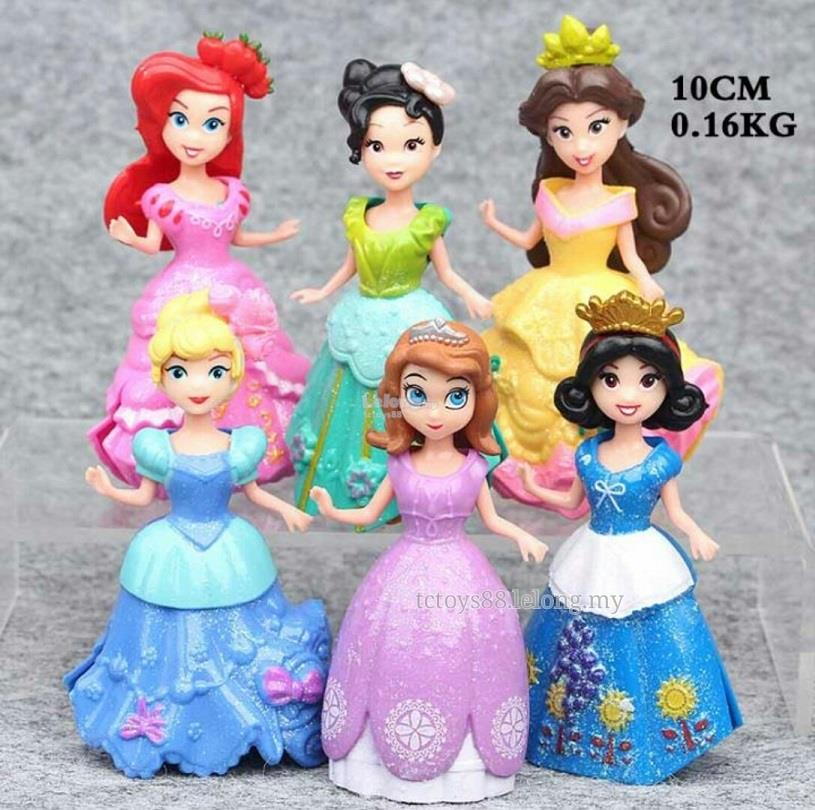 Disney Princess Figurine Magiclip On end 7302018 430 PM