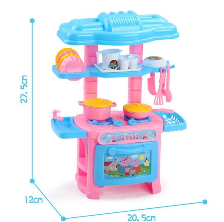 Disney Toy Kitchen - Creepingthyme.info