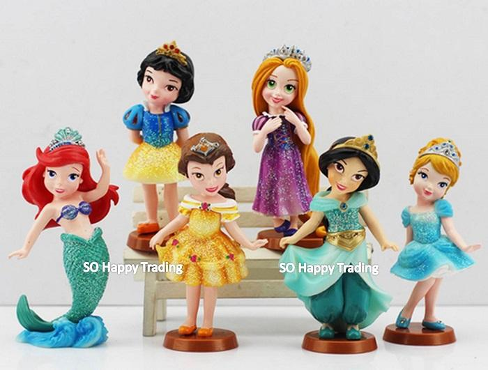 Disney Princess QVersion Figurine end 7312018 1015 PM