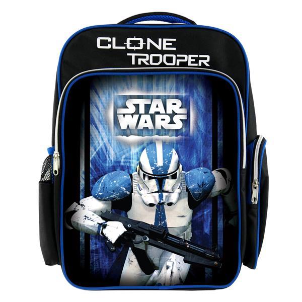 Disney Star Wars Clone Trooper Primary School Bag