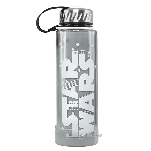 DISNEY STAR WARS EPI8 750ML TRITAN BOTTLE * BPA FREEDISNEY STAR WARS T