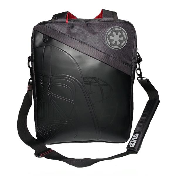 DISNEY STAR WARS ROGUE ONE DARTH VADER SLING BAG