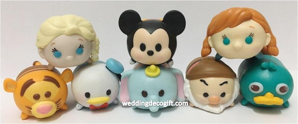 Hello Kitty Wedding Cake Topper For Sale