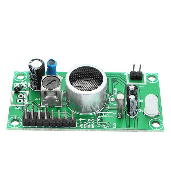 Distance Measuring Controller Sensor Remote Ultrasonic Ranging Module