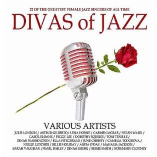Divas of Jazz (2CD) (Imported CD)