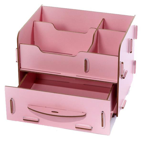 DIY Wooden Cosmetic Storage Box *Free Pos. u2039 u203a  sc 1 st  Lelong.my & DIY Wooden Cosmetic Storage Box *Fre (end 11/7/2018 4:15 PM)